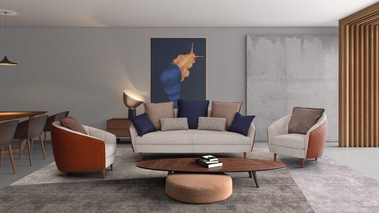 Eliteline mobiliario moderno decoração interiores modern furniture interior decoration décoration intérieure de meubles modernes